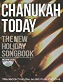 Chanukah Today, Hal Leonard Corp., 0807412384