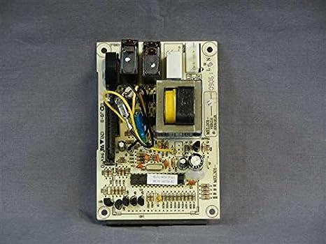 Amazon.com: Recertified mel301-sac9 V GP B11 Microondas ...