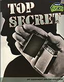 Top Secret, Sean Stewart Price, 1410924289
