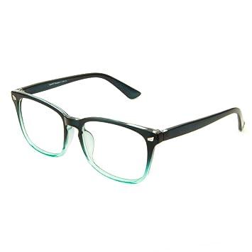 f91ea275724 Cyxus Blue Light Filter Computer Glasses for Blocking UV Blue Ray Minimize  Headache  Anti Digital