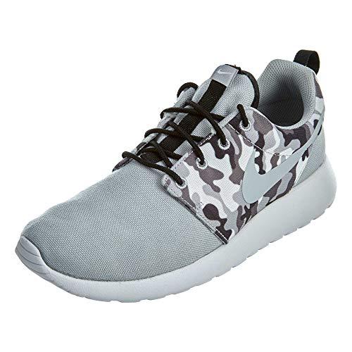 Grey Scarpe Nike black Da white Max Wolf Fingertrap Escursionismo Uomo Amp R1Uqtw18