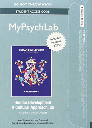 new-mypsychlab-with-pearson-etext-standalone-access-card-for-human-development-a-cultural-approach-2