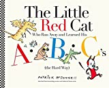 Bestselling and award-winning artist Patrick McDonnell uses the ABC's to tell a hilarious, high-energy alphabetical adventure.It starts with an ALLIGATOR and a BEAR chasing a CAT. When a DRAGON (and a chicken and an egg!) join in pursuit, thi...
