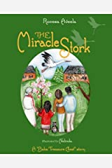 The Miracle Stork (A Baba Treasure Chest story) (Volume 2) Paperback