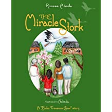 The Miracle Stork (A Baba Treasure Chest story) (Volume 2)