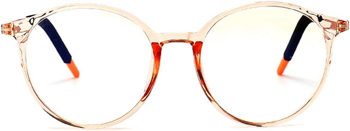 Professionel kinder brillen computerbrille anti-Blaulicht entspiegelten Brille Reduzieren Auge Belastung Kinder Silikon Gl/äser