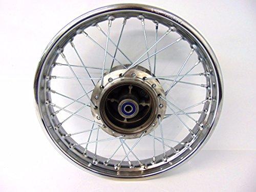 100 Spoke Motorcycle Wheels - 3