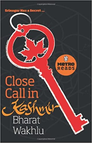Buy Close Call in Kashmir Book Online at Low Prices in India