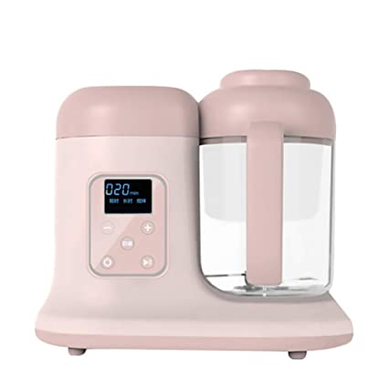 Lucky Big Head Yy Baby Food Blender Meal Station With