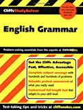 English Grammar, Cliffs Notes Staff and Jeff Coghill, 0764537660