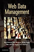 Web Data Management Front Cover
