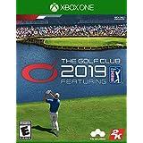 The Golf Club 2019 Featuring PGA Tour - Xbox One