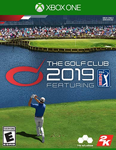 Picks Sports Available - The Golf Club 2019 Featuring PGA Tour - Xbox One