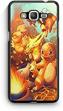 Coque Samsung Galaxy J5 2016 Pokemon go team pokedex ...