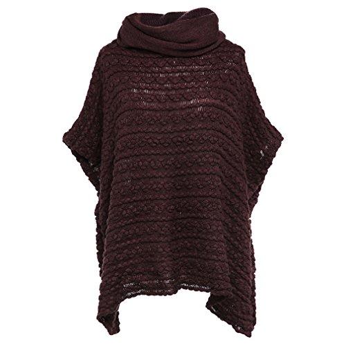 Short Sleeve Knit Pullover - 7