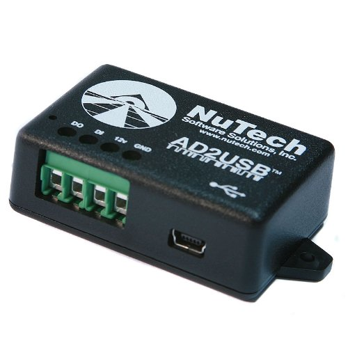 NuTech Software Solutions AD2USB Adapter for Ademco Vista
