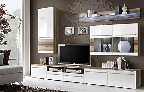 BMF Malou German Style - Juego de Muebles para salón (diseño ...