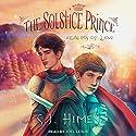 The Solstice Prince: Realms of Love series, Book 1 Hörbuch von SJ Himes Gesprochen von: Joel Leslie