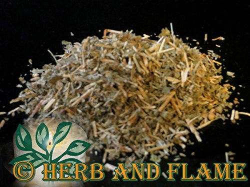 Agrimony Herb cut sifted AKA Cockleburr 1oz