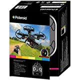 Polaroid PL1200 Remote Control Camera Drone, Blue