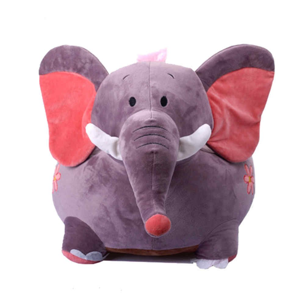 Elephant Pet Dog Cat Bed Puppy Cushion House Soft Warm Nest Kennel Mat Blanket