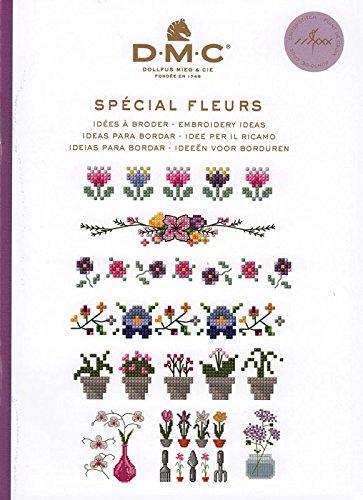 DMC Pack Especial Flores