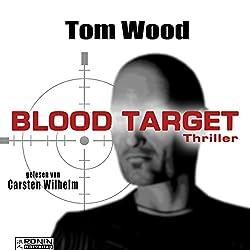 Blood Target (Tesseract 3)