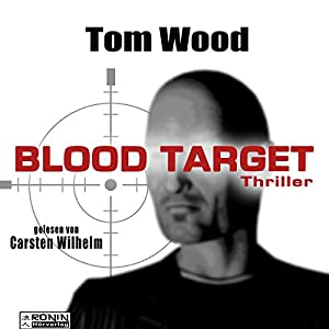 Blood Target (Tesseract 3) Hörbuch