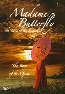 Aria: Madame Butterfly