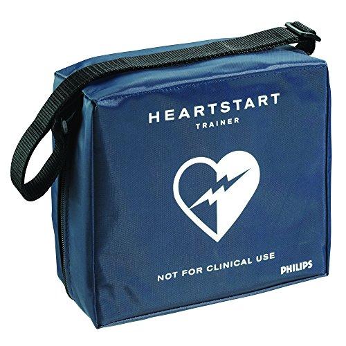 Philips HeartStart OnSite AED Defibrillator Trainer Carry Case