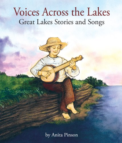 VOICES ACROSS THE LAKES