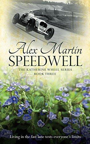Speedwell (The Katherine Wheel Saga Book 3)