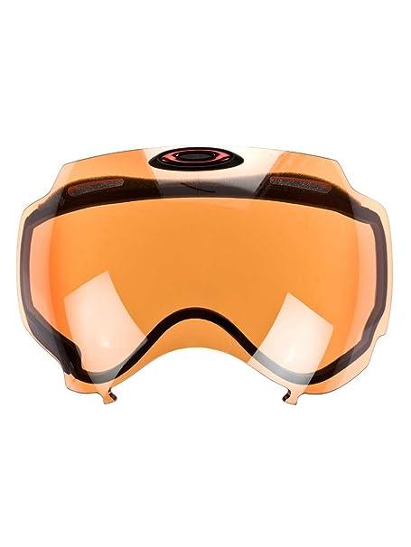 a94fc03536 Oakley Airwave 1.5 Goggle Replacement Lens Black Iridium