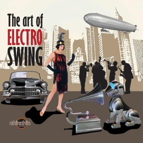 Electro Swing Deluxe By Various Artists On Amazon Music
