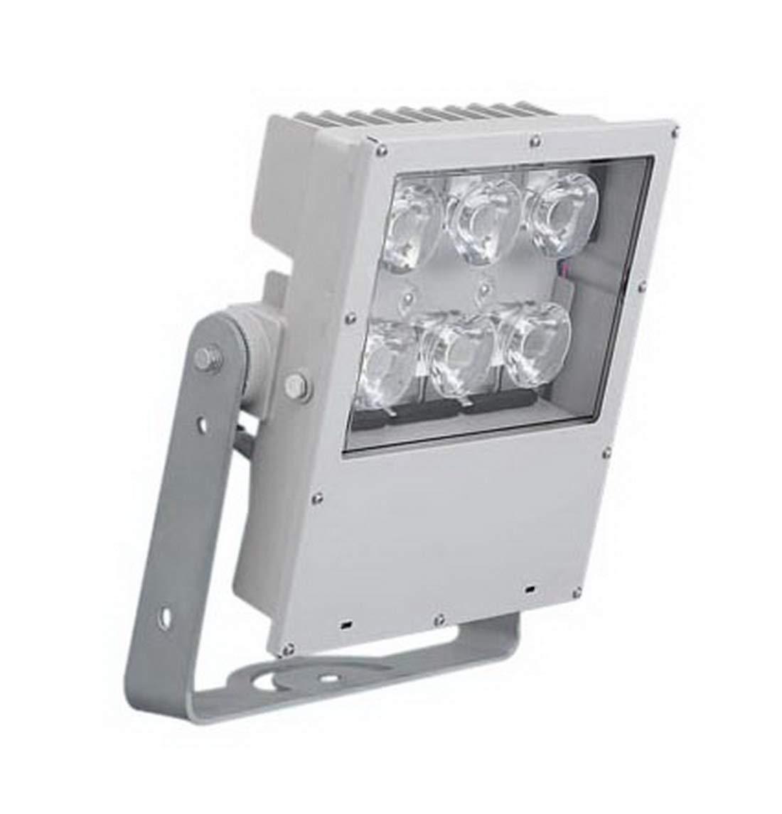 パナソニック LEDモールライト 駐車場用 電源内蔵型 水銀灯1000形 ビーム角122° 調光 昼白色 NYS10257LF2