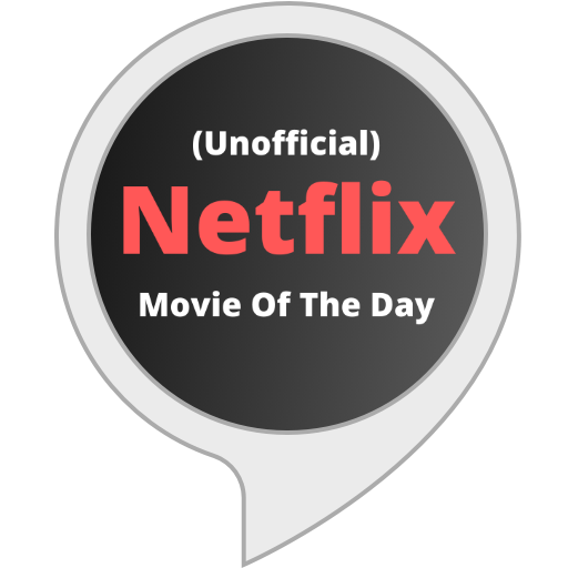 Netflix (Fan Made) Movie of the Day