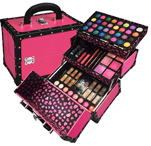 make up box with make up - 9