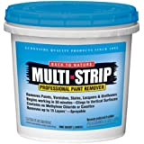 Back to Nature Multi-Strip Professional Paint & Varnish Remover, Quart, 65732