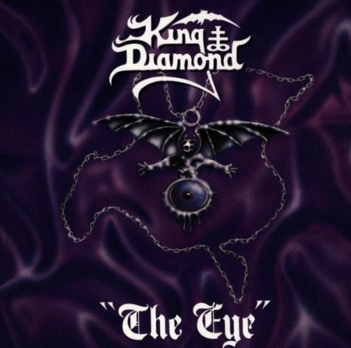 King Diamond: The Eye (Re-Issue) (Audio CD)