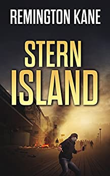 Stern Island (The Ocean Beach Island Series Book 8) by [Kane, Remington]