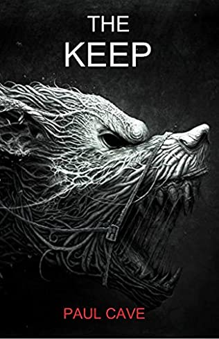 book cover of The Keep