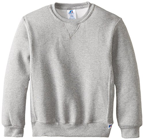 Crew Fleece Oxfords - 4