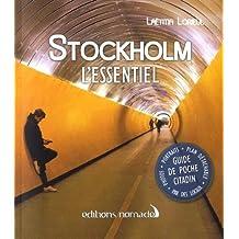 STOCKHOLM L'ESSENTIEL