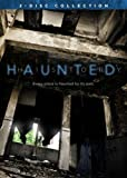 Haunted History [DVD]