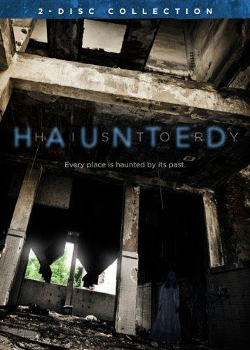 Haunted History [DVD]