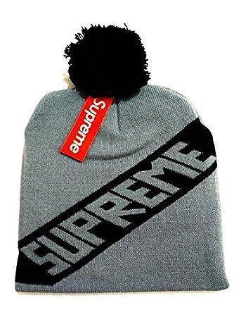 Supreme Adaptability Beanies Fashion Hats  Amazon.co.uk  Sports   Outdoors 849a908f5fa