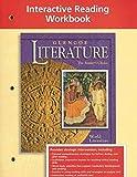 Glencoe World Literature Interactive Reading Workbook