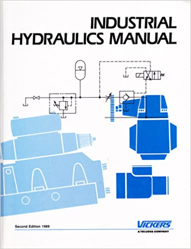 Vickers hydraulics heavy equipment manuals & books | ebay.