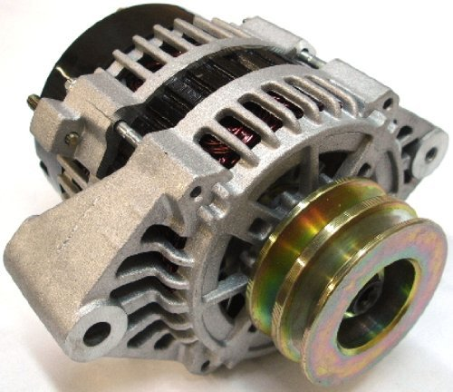 - New Alternator Replacement For Hyster Forklift Delco 19020614 70Amp