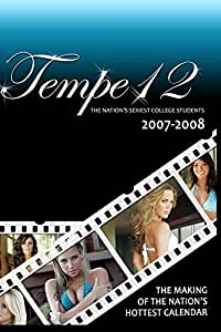 Tempe12 2008 Behind the Scenes DVD